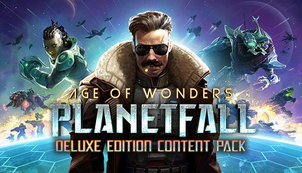 Age of Wonders: Planetfall - Deluxe Edition Content | CN_KR_LATAM (43730f45-8e85-4159-88b9-d803fd898beb)