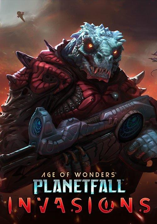 Age of Wonders: Planetfall - Invasions