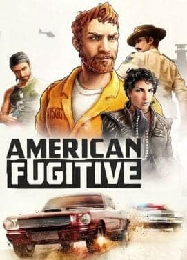 Picture of American Fugitive