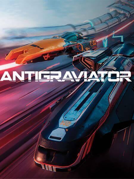 Picture of Antigraviator