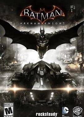 Picture of Batman: Arkham Knight