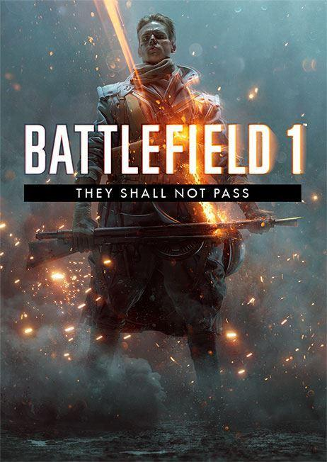 Battlefield™ 1 - They Shall Not Pass