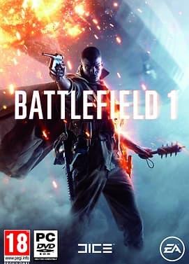 Battlefield™ 1. ürün görseli
