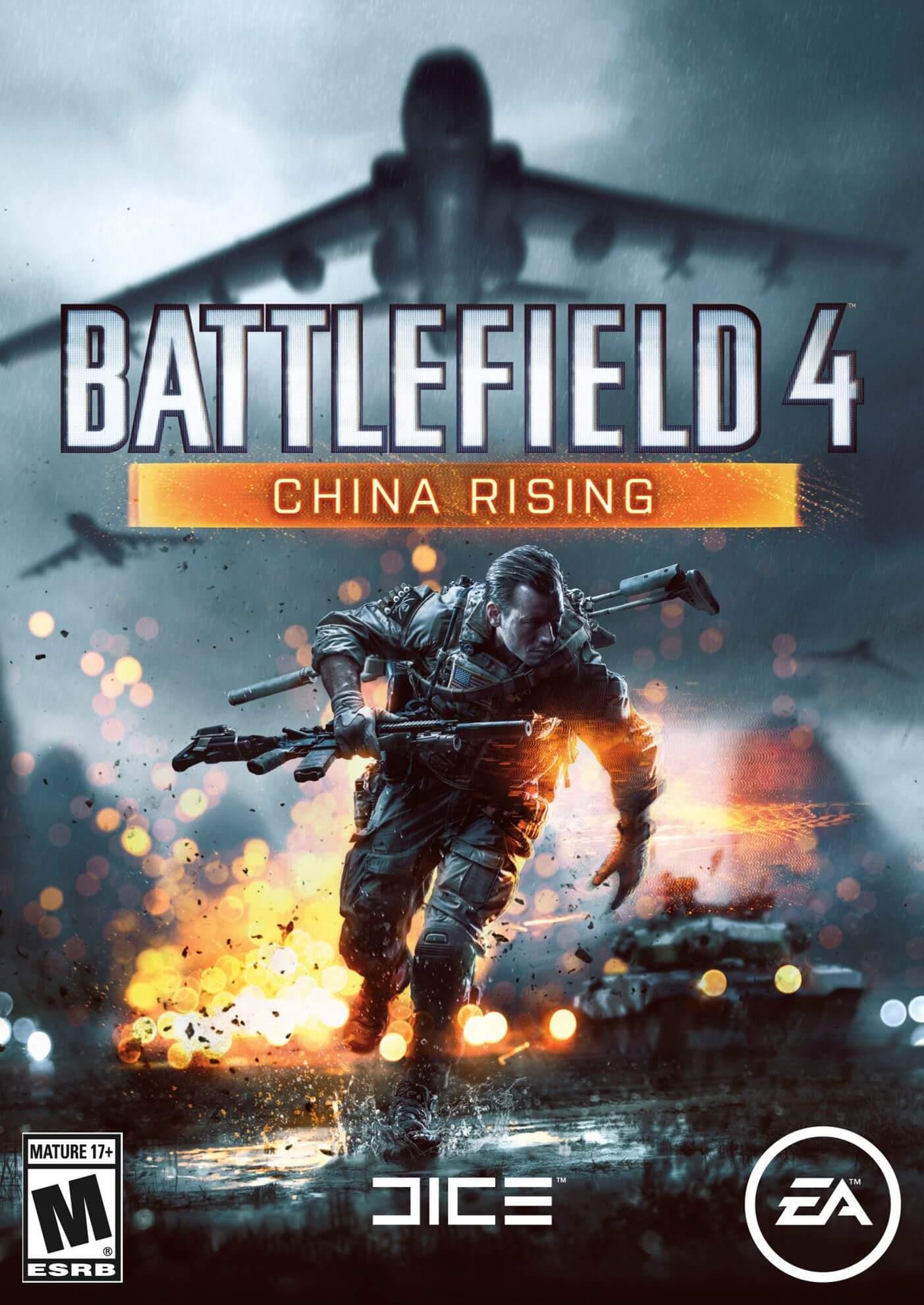 Battlefield 4™: China Rising