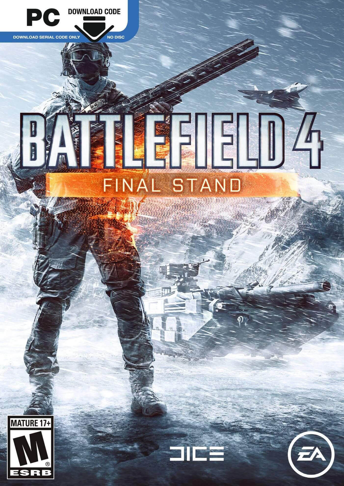 Battlefield 4™: Final Stand