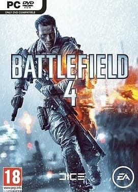 Picture of Battlefield 4™
