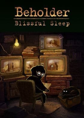 Imagen de Beholder - Blissful Sleep