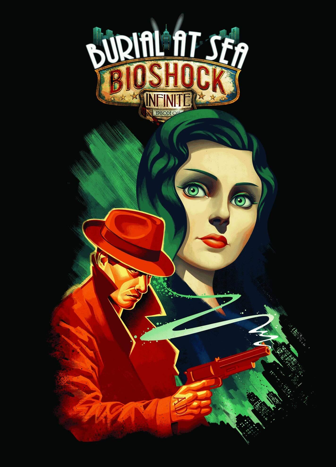 Imagem de BioShock Infinite: Burial at Sea - Episode One
