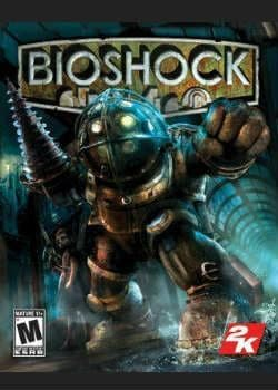 Imagem de Bioshock