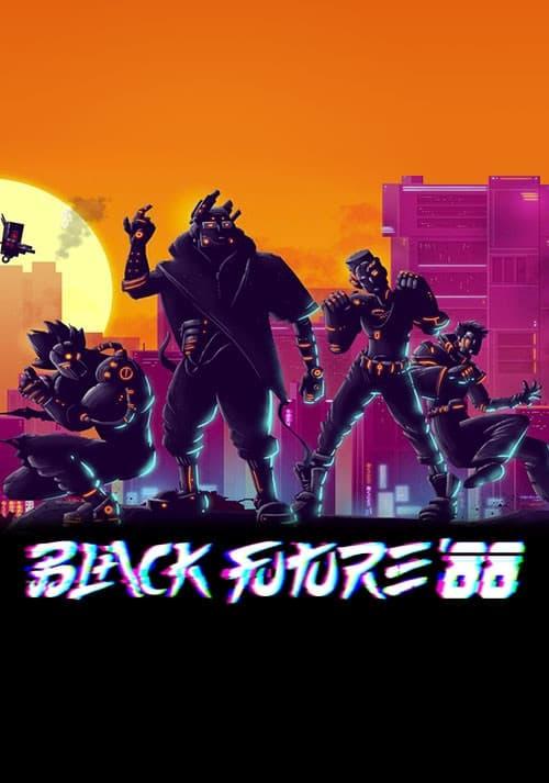 Picture of Black Future '88