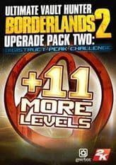 Imagem de Borderlands 2: Ultimate Vault Hunter Upgrade Pack 2