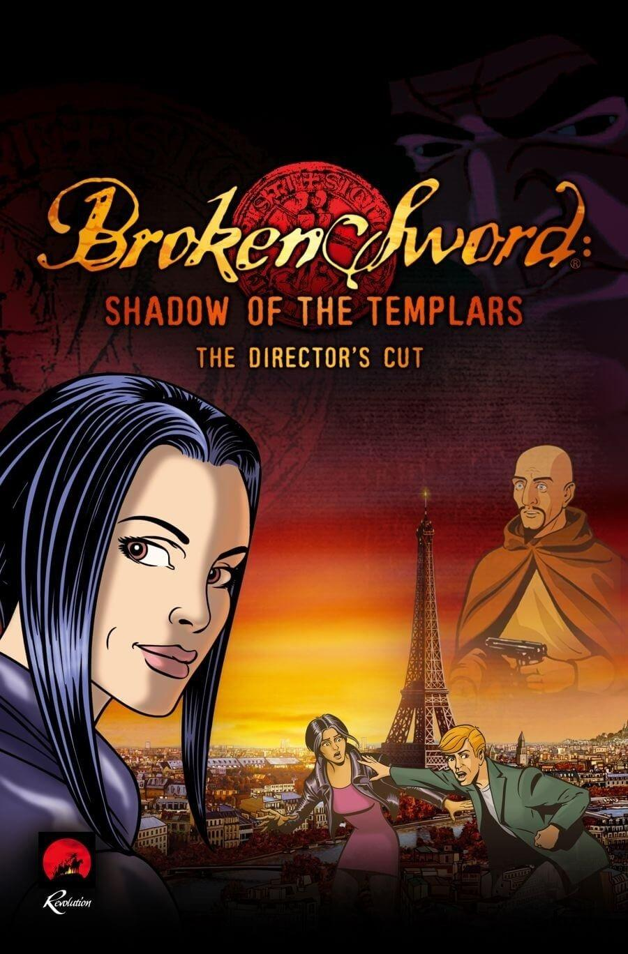 Picture of Broken Sword: Director's Cut