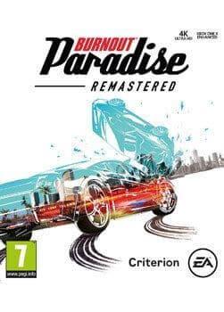 Burnout™ Paradise Remastered