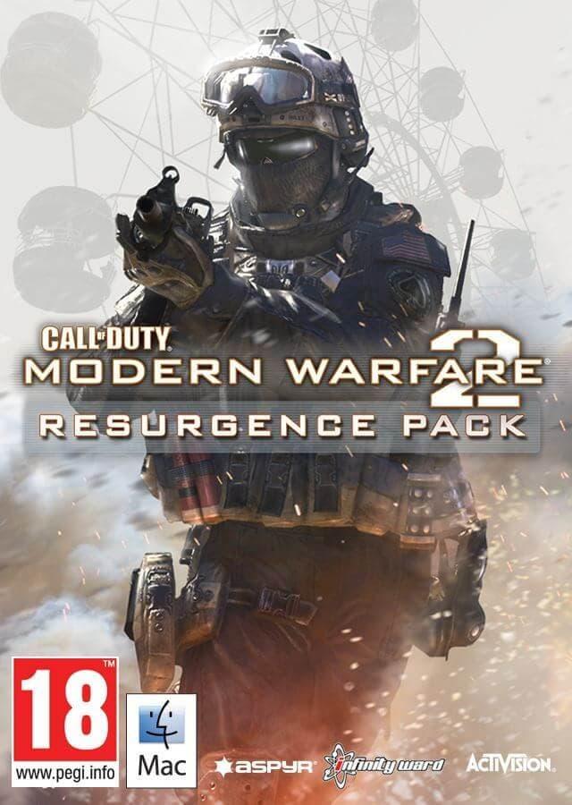 Call of Duty®: Modern Warfare® 2 Resurgence Pack (MAC)
