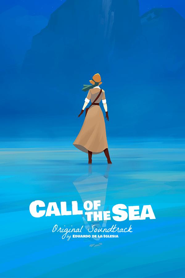 Call of the Sea - Soundtrack | WW (fe2a57cb-951e-4f5a-856e-84e94bdaabc3)