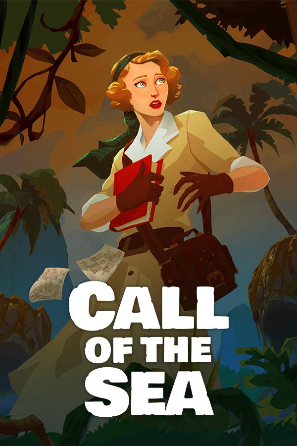 Call of the Sea | LATAM (ef824696-00c8-42a2-96c1-26a7ce11c6d5)