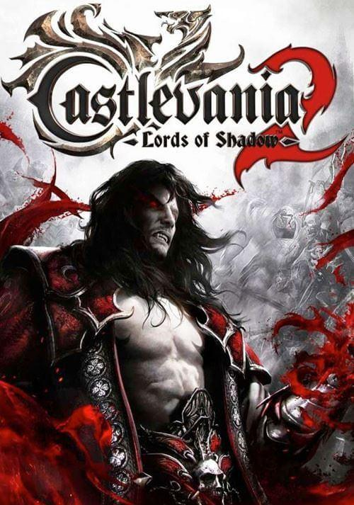 Castlevania: Lords of Shadow 2 - Revelations DLC