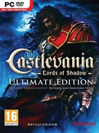 Immagine di Castlevania: Lords of Shadow – Ultimate Edition