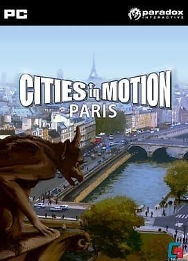 Cities in Motion: Paris