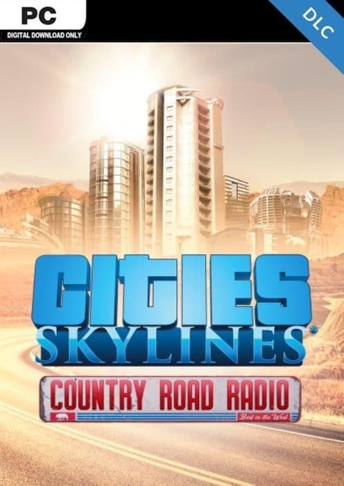 Imagem de Cities: Skylines - Country Road Radio