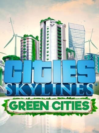 Imagem de Cities: Skylines - Green Cities