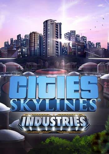 Imagem de Cities: Skylines - Industries