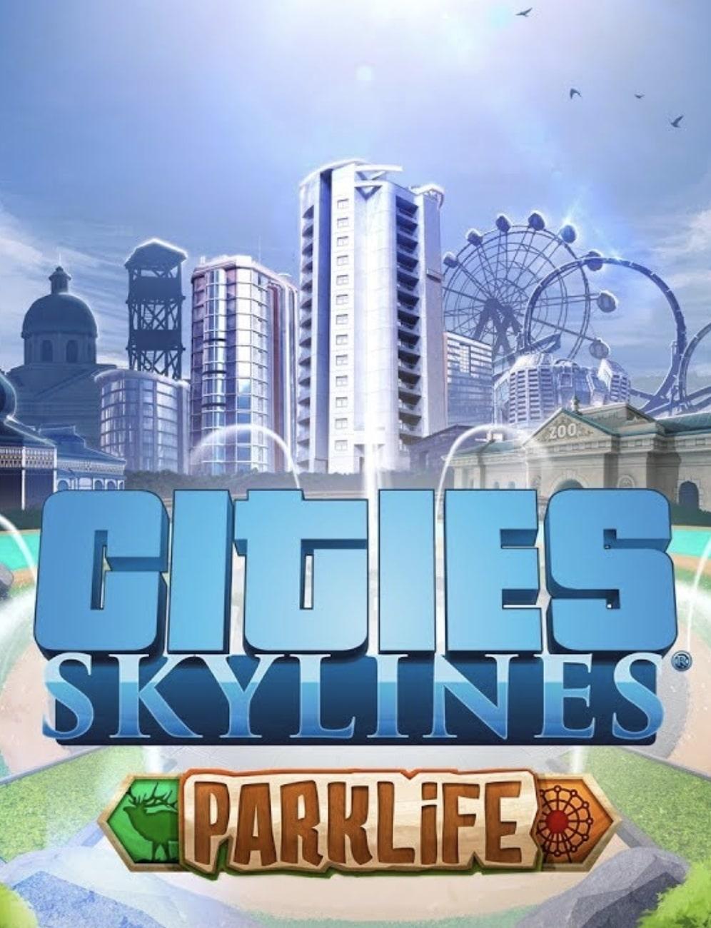 Imagem de Cities: Skylines - Parklife