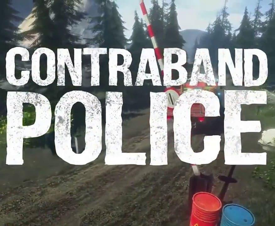 Afbeelding van Contraband Police - Pre Order - Steam