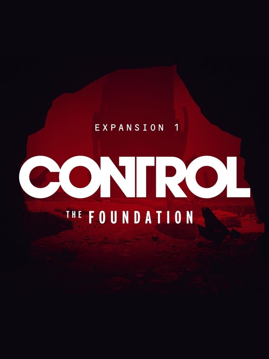 """CONTROL EXPANSION 1 """"THE FOUNDATION"""" 