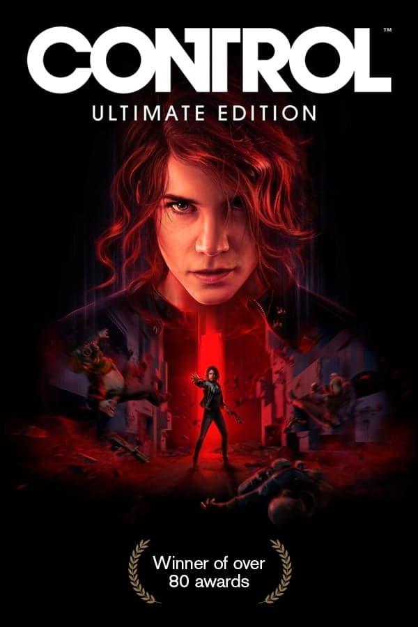 Control - Ultimate Edition. ürün görseli