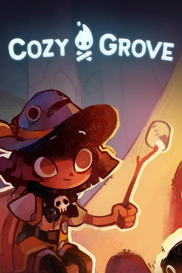 Cozy Grove | Restricted (a416be7a-fbc2-4975-bd68-5e23ae636943)