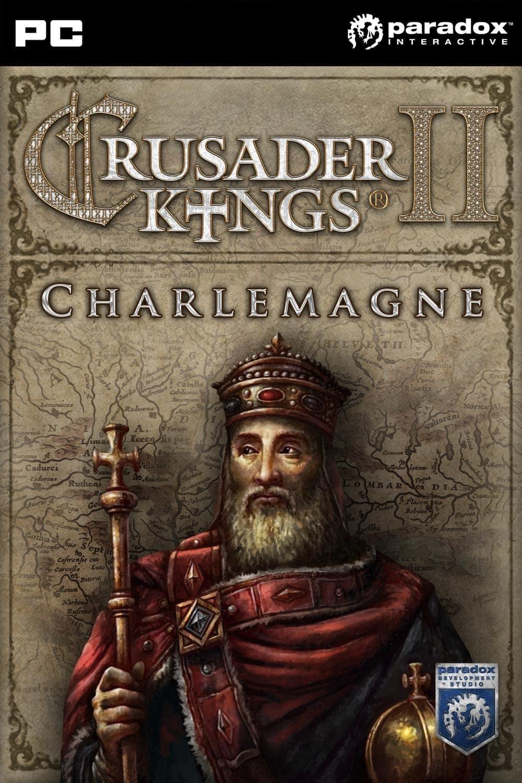 Imagem de Crusader Kings II: Charlemagne