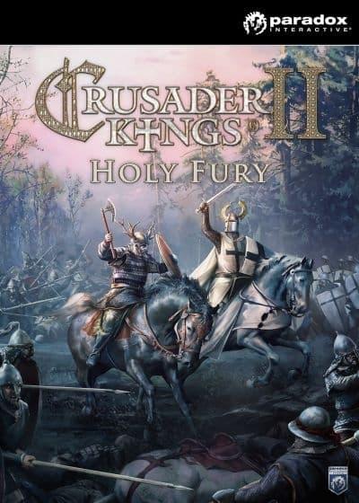 Imagem de Crusader Kings II: Holy Fury
