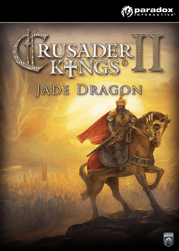 Imagem de Crusader Kings II: Jade Dragon