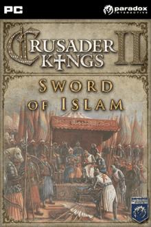 Imagem de Crusader Kings II: Sword of Islam