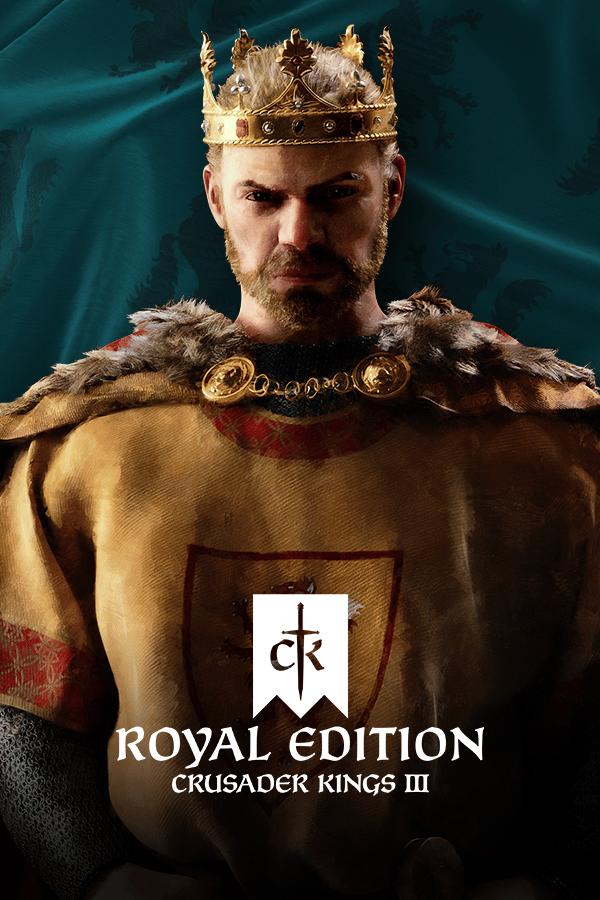 Crusader Kings III: Royal Edition | ROW (63c489bc-4aee-44ef-bb77-db38850e7469)
