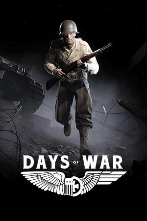 Imagem de Days of War: Definitive Edition