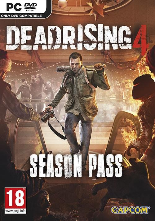 Picture of Dead Rising 4 - Season Pass