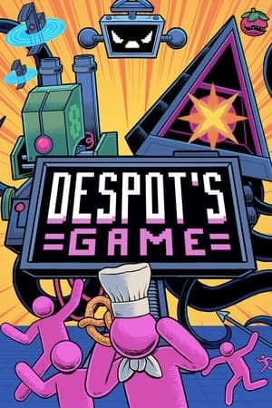Despot's Game: Dystopian Army Builder - Early Access | RU (1835c730-194f-4c51-ae56-4c5d7fbb8250)