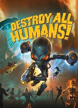 Picture of Destroy All Humans!
