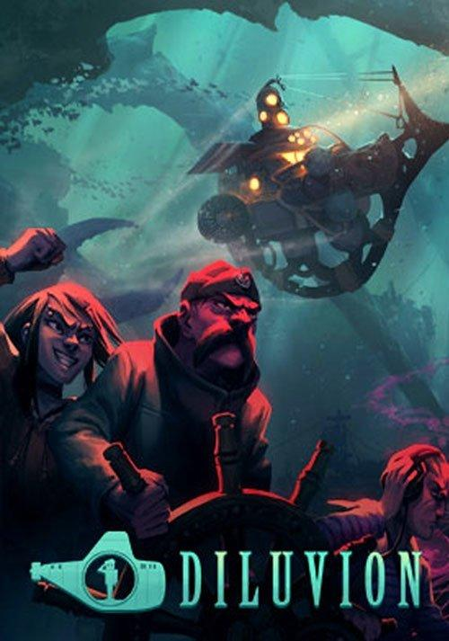 Picture of Diluvion: Resubmerged