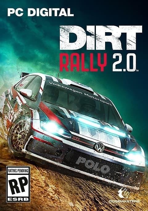 DiRT Rally 2.0 | ROW (b7876128-4333-4cca-b74b-2f843c77ae38)