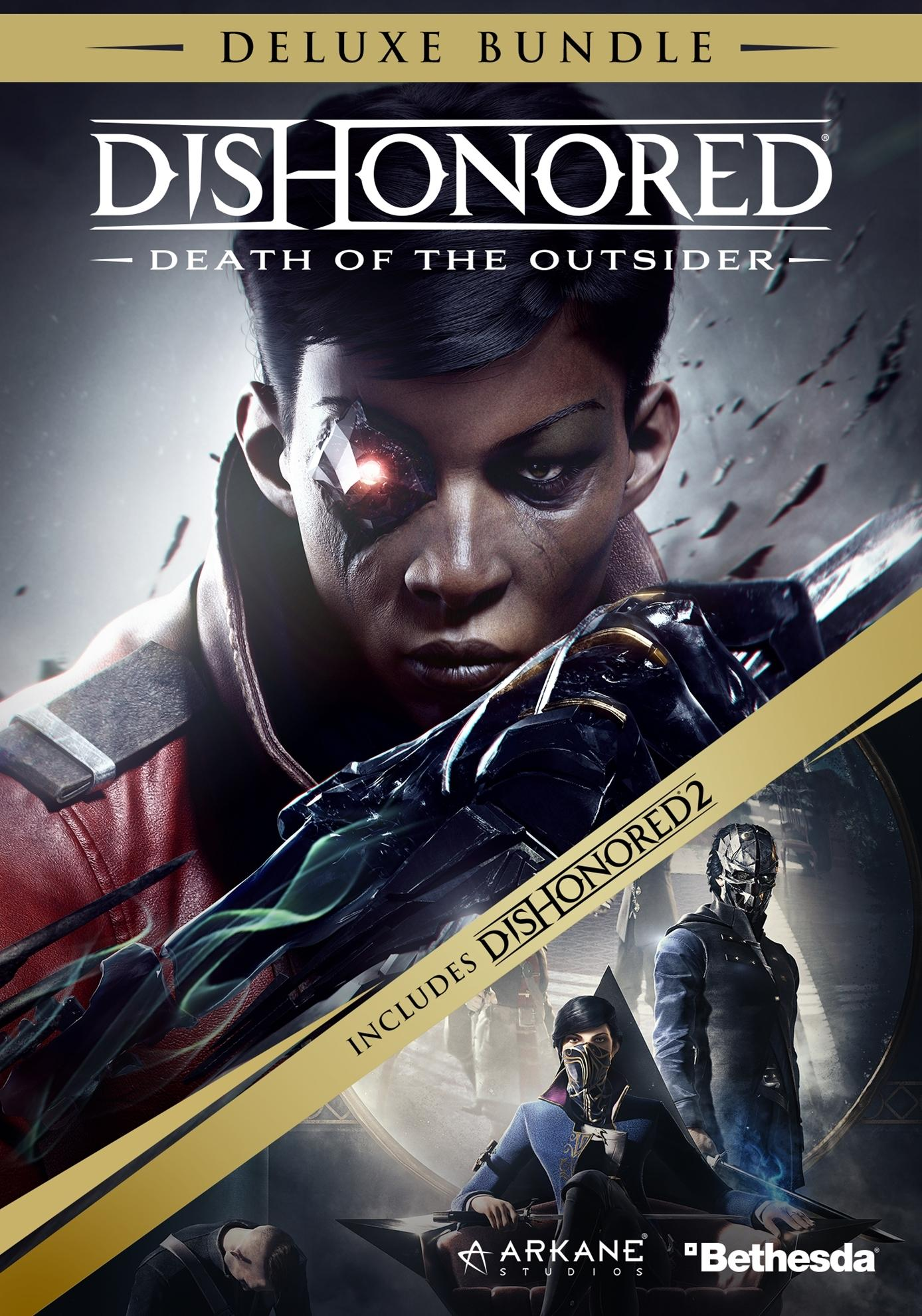Dishonored®: Deluxe Bundle