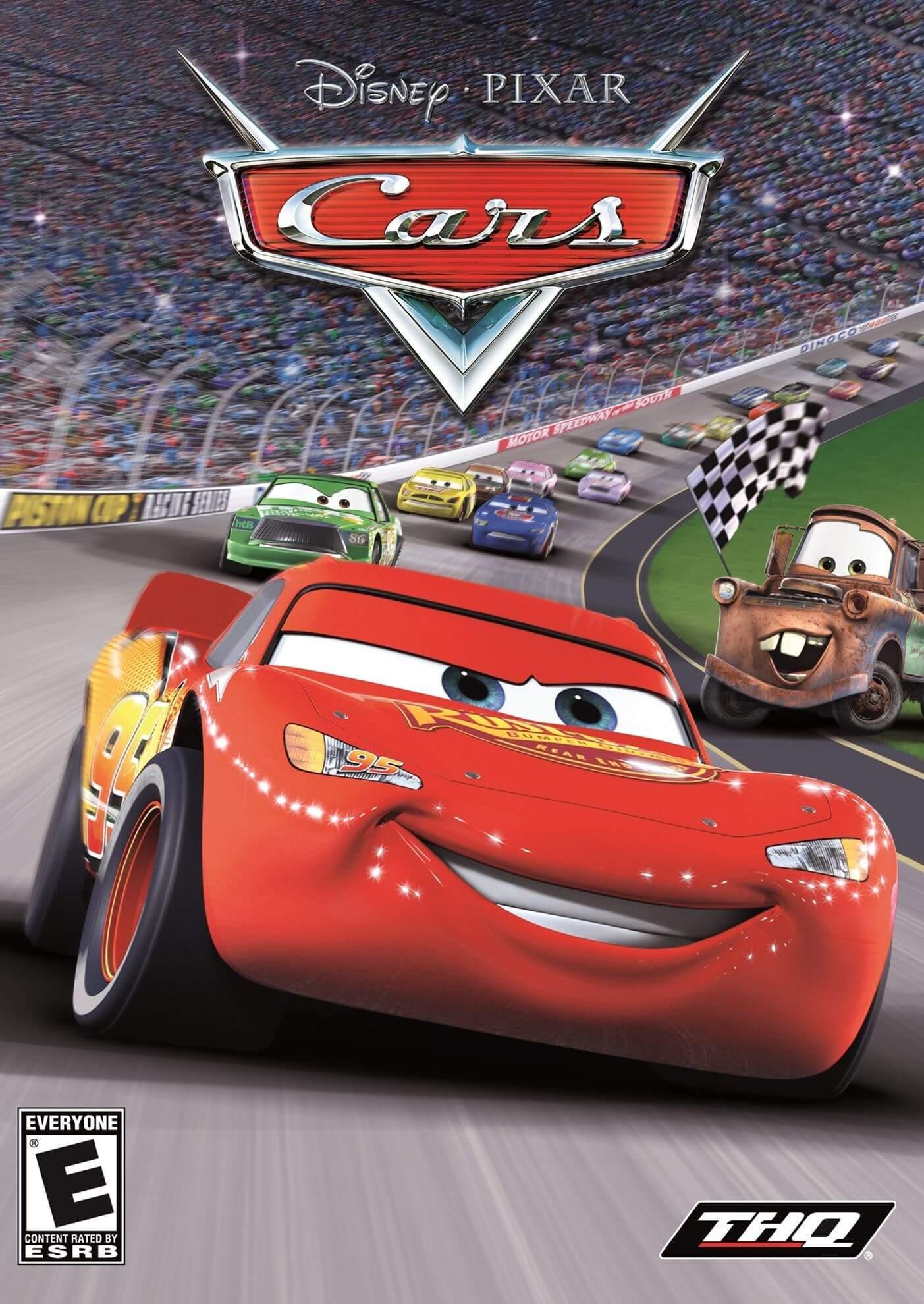 Disney•Pixar Cars