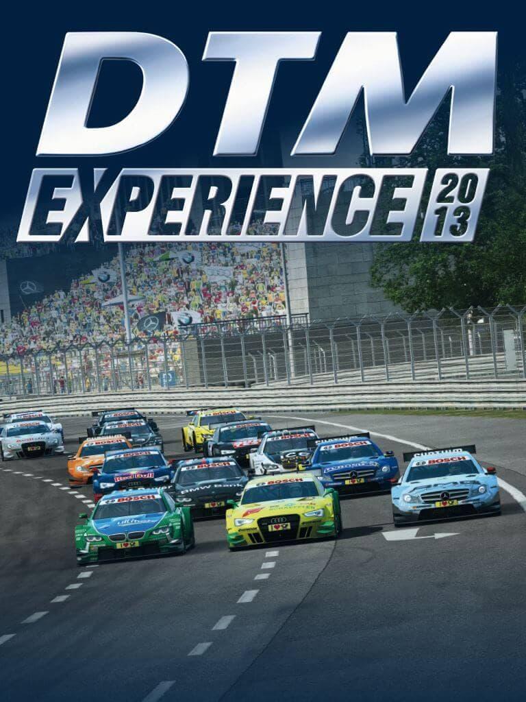 DTM 2013 Championship