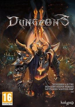 Picture of Dungeons 2