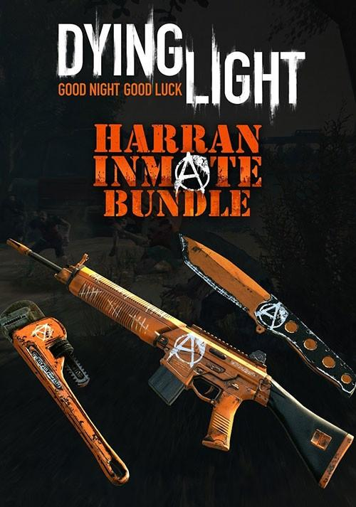 Dying Light - Harran Inmate Bundle
