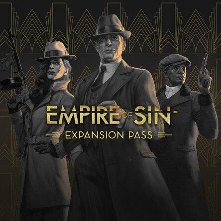 Immagine di Empire of Sin: Expansion Pass