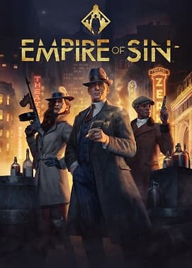 Immagine di Empire of Sin