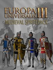 Picture of Europa Universalis III: Medieval SpritePack